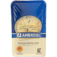 Τυρί AMBROSI gorgonzola (150g)