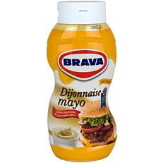Μαγιονέζα BRAVA dijonnais (450ml)