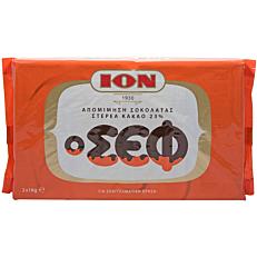 Κουβερτούρα ΙΟΝ ο ΣΕΦ (2kg)