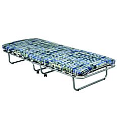 Κρεβάτι σπαστό και στρώμα guest 80x190