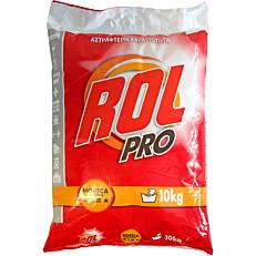 Απορρυπαντικό ROL για πλύσιμο στο χέρι, σε σκόνη (10kg)