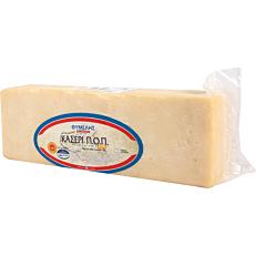 Τυρί ΘΥΜΕΛΗΣ κασέρι φόρμα Μυτιλήνης