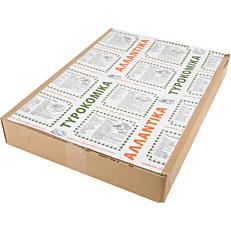 Χαρτί έντυπο τροφίμων 50x70cm (5kg)
