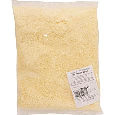Τυρί ΟΛΥΜΠΟΣ σκληρό τριμμένο (250g)