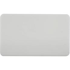 Πλάκα κοπής λευκή 50x30x2cm