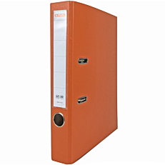 Κλασέρ HERLITZ standard Α4 5cm πορτοκαλί
