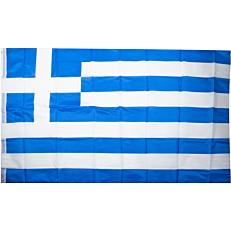 Ελληνική σημαία 90x150cm
