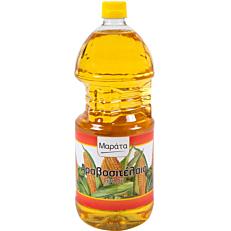 Αραβοσιτέλαιο ΜΑΡΑΤΑ (2lt)