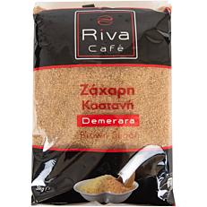 Ζάχαρη RIVA CAFÉ κρυσταλλική σε σακούλα (3kg)