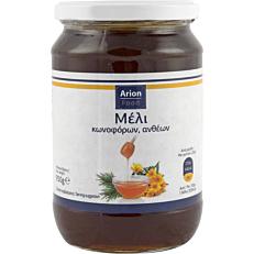 Μέλι ARION FOOD κωνοφόρων ανθέων (950g)