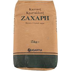 Ζάχαρη RIVA CAFÉ κρυσταλλική Κολομβίας (25kg)