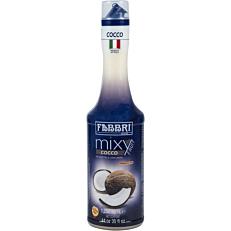 Πούλπα FABBRI MIXYFRUIT καρύδα (1lt)