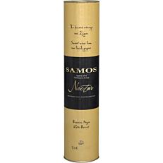 Οίνος λευκός SAMOS NECTAR γλυκός (500ml)