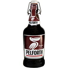 Μπύρα PELFORTH brune (650ml)