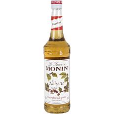 Σιρόπι MONIN hazelnut (700ml)