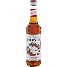 Σιρόπι MONIN καραμέλα (700ml)