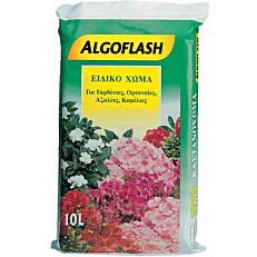 Καστανόχωμα ALGOFLASH (10lt)