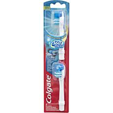 Ανταλλακτικά COLGATE Actibrush οδοντόβουρτσας (2τεμ.)