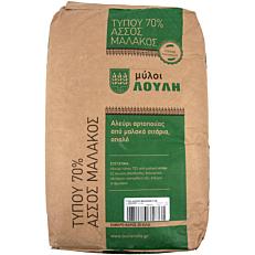 Αλεύρι ΜΥΛΟΙ ΑΓΙΟΥ ΓΕΩΡΓΙΟΥ μαλακό (25kg)