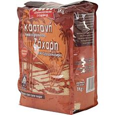 Ζάχαρη HAI καστανή (1kg)