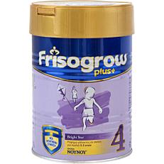 Γάλα σε σκόνη ΝΟΥΝΟΥ Frisogrow plus+ για παιδιά από 3 έως 5 ετών