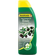 Λίπασμα ALGOFLASH για ελιές