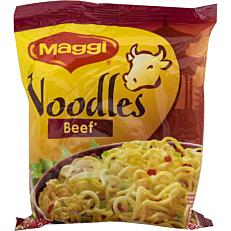 Ημιέτοιμο γεύμα MAGGI noodles με βοδινό (60g)