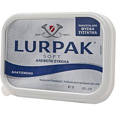 Βούτυρο LURPAK soft (225g)