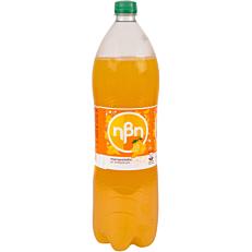 Αναψυκτικό ΗΒΗ πορτοκαλάδα (1,5lt)