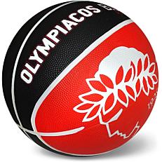 Μπάλα μπάσκετ Ολυμπιακός