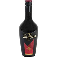 Λικέρ TIA MARIA γλυκιά γεύση ελαφρώς καβουρδισμένου καφέ (700ml)