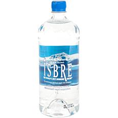 Νερό ISBRE φυσικό μεταλλικό (1lt)