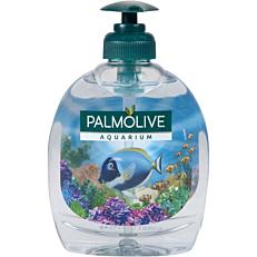 Κρεμοσάπουνο PALMOLIVE Aquarium (300ml)