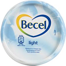 Μαργαρίνη BECEL light 40% (250g)