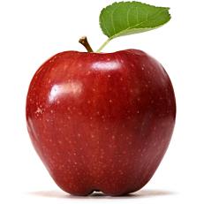 Μήλα κόκκινα εγχώρια
