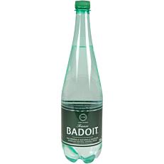 Νερό BADOIT ανθρακούχο (1lt)