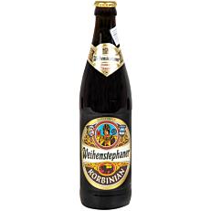 Μπύρα WEIHENSTEPHANER korbinian weiss (500ml)