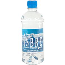 Νερό ISBRE φυσικό μεταλλικό (500ml)
