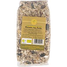 Δημητριακά ΘΡΕΨΙΣ νιφάδες σιταριού βιολογικές (bio) (500g)