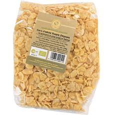 Δημητριακά ΘΡΕΨΙΣ Corn Flakes χωρίς ζάχαρη βιολογικά (bio) (250g)
