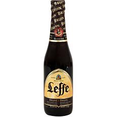 Μπύρα LEFFE brune (330ml)
