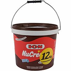Κρέμα NUCREMA σοκολάτα υγείας (12kg)