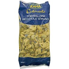 Ζυμαρικά RANA φρέσκα ρικότα με σπανάκι (1kg)