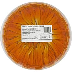 Γαύρος πικάντικος (1kg - στραγγισμένο βάρος 600g)