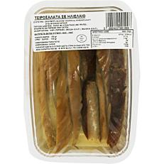 Τσιροσαλάτα (150g - στραγγισμένο βάρος 100g)