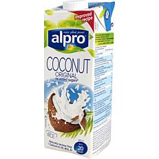 Ρόφημα φυτικό ALPRO καρύδας (1lt)