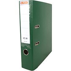 Κλασέρ HERLITZ standard Α4 8cm πράσινο