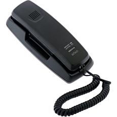 Τηλέφωνο WITECH WT-1020 ενσύρματο, τύπου γόνδολα μαύρο
