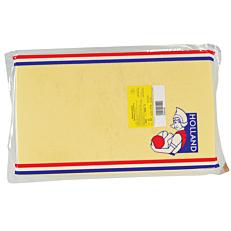 Τυρί COBERCO gouda block Ολλανδίας (~15kg)
