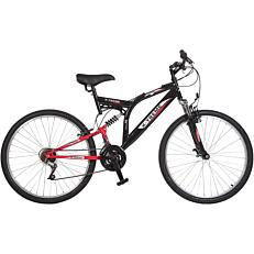 Ποδήλατο COMFORT EXTREME S 400 DISK με ανάρτηση 26'' unisex